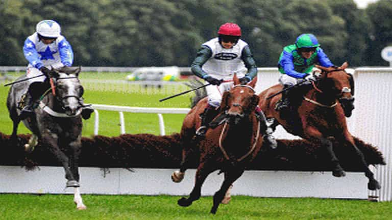 Irish Horse Racing