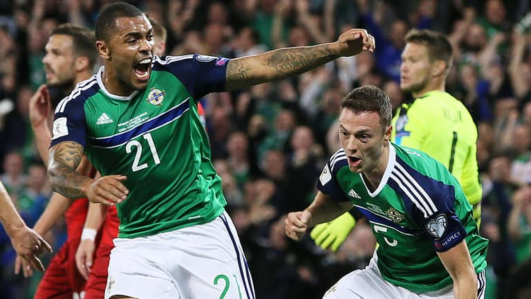 Soccer Teams In Ireland
